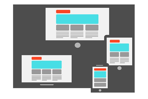 hostcell mobile responsive design